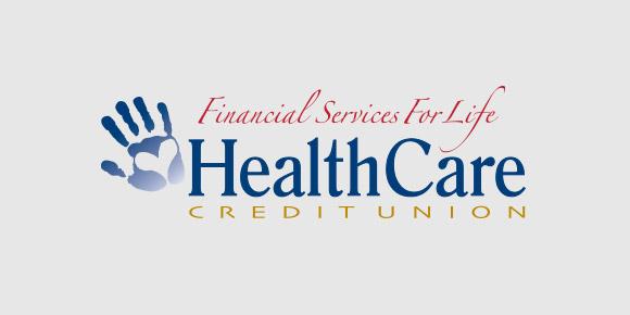 Health Care Credit Union Logo
