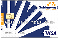 Visa Basic Credit Card