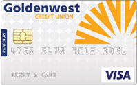 Simply Platinum Credit Card