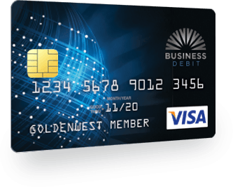 Business debit card colourmoves