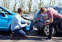Are Insurance Minimums Enough To Protect You In The Event Of An Accident?