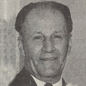 Irving L. Christensen