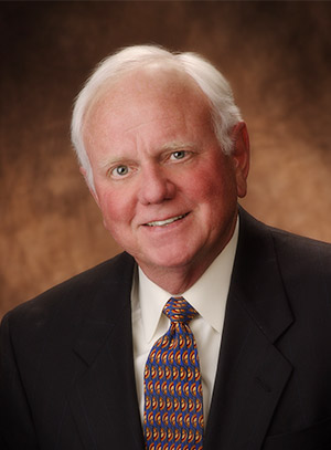 Bill C. Hart