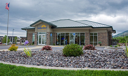 Photo of Farmington Branch at 698 North Lagoon Dr, Farmington, UT 84025