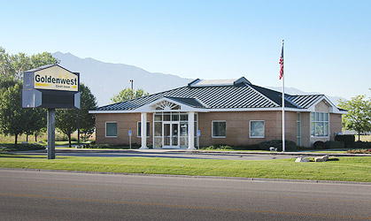 Photo of Farr West Branch at 1765 W 2700 N, Farr West, UT 84404