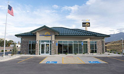 Photo of Marriott-Slaterville Branch at 360 N 2000 W, Marriott-Slaterville, UT 84404