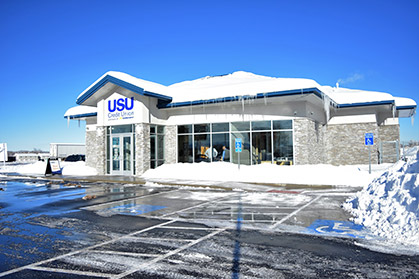 Photo of Providence Branch at 84 S Hwy 165, Providence, UT 84332