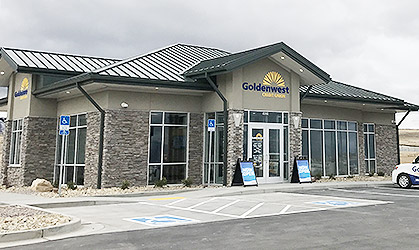 Photo of West Jordan Branch at 5639 W Highlands Loop Rd, West Jordan, UT 84084